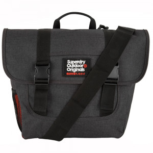 Nation Messenger Sac Bandoulière Adulte