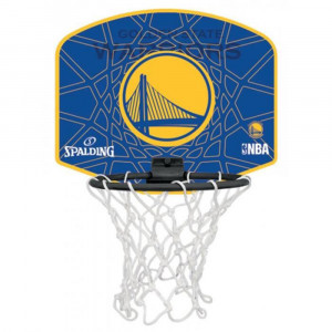 Nba Miniboard Golden State Basket