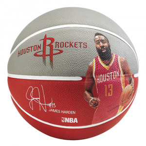 Nba Player James Harder Ballon Basket Enfant