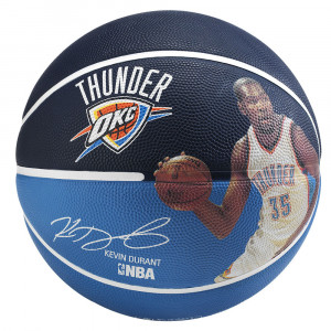 Nba Player Kevin Durant Ballon Basket Enfant