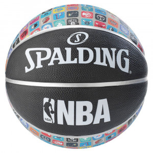 Nba Team Collection Ballon Basket Adulte