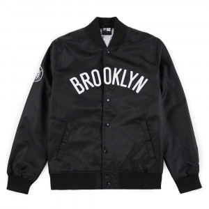 Nba Team Wordmark Blouson Homme