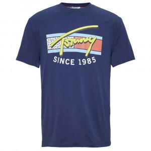 Neon Script T-Shirt Mc Homme