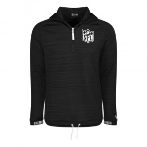 Nfl Engineered Sweat 1/2 Zip Homme