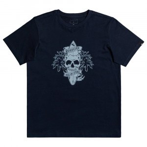Night Surf T-Shirt Mc Garçon