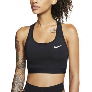 Nike Swoosh Band Bra Brassière Femme