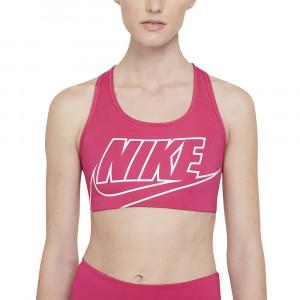 Nike Swoosh Futura Brassière Femme