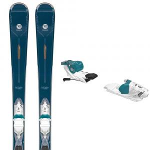 Nova 4 Ca Ski + Xpress W 10 B83 Fixation Femme