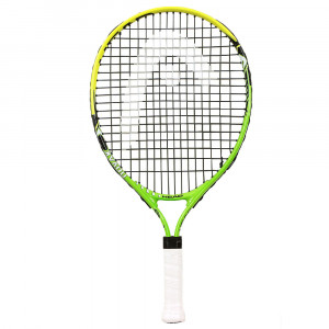 Novak 19 Raquette Tennis Enfant