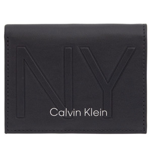 Ny Shaped Flat Portefeuille Homme