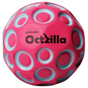 Octzilla Balle Plage