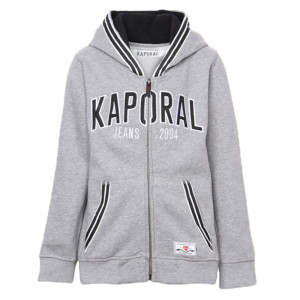 Oda Sweat Zip Garçon