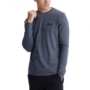 Ol Vintage Emb T-Shirt Ml Homme