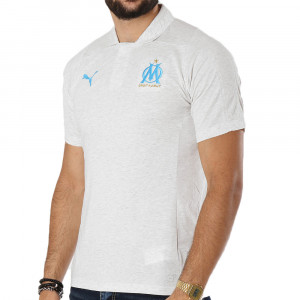 Om Casual Perf T-Shirt Mc Homme