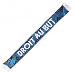 Om Fan Scarf Écharpe Adulte