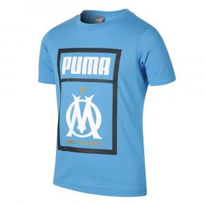 Om Fan Shoe Tag T-Shirt Mc Homme