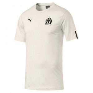 Om Fan Slogan T-Shirt Mc Homme