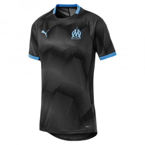Om Graphic Jersey Maillot Mc Adulte