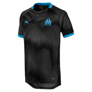 Om Graphic Jersey Maillot Mc Enfant