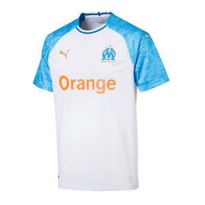 Om Home Maillot Mc Adulte