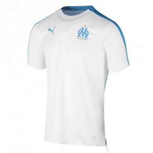 Om Stadium Jersey Maillot Mc Adulte