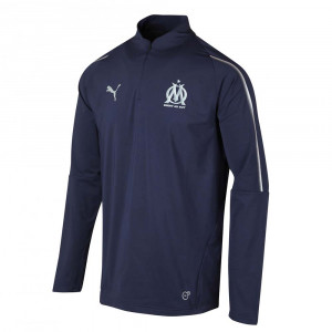 Om Sweat 1/2 Zip Adulte
