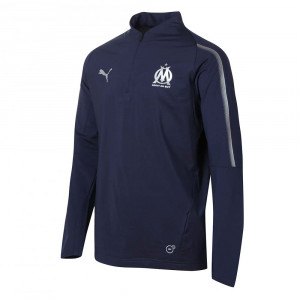Om Sweat 1/4 Zip Enfant