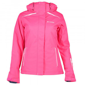 On The Slope Blouson Ski Femme