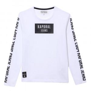 Opale T-Shirt Ml Garçon