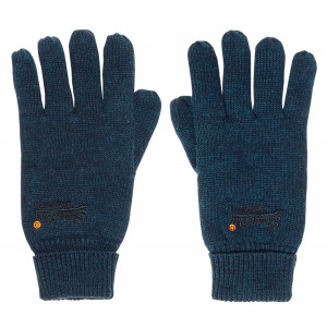 Orange Label Basic Gants Homme