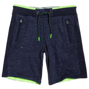 Orange Label Hyper Pop Short Homme