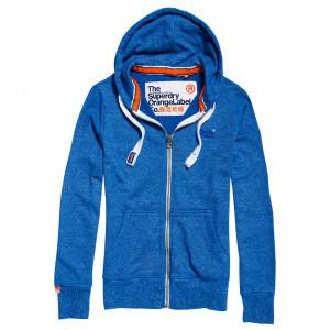 Orange Label Lite Sweat Zip Cap Homme