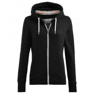 Orange Label Lite Sweat Zip Femme