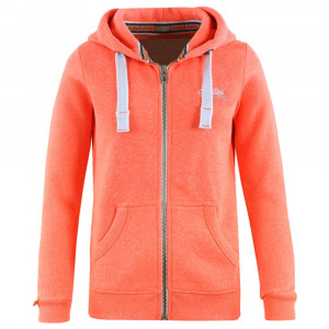 Orange Label Primary Sweat Zip Femme