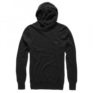 Orange Label Pull Capuche Homme