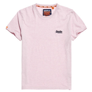 Orange Label Vintage Embroidery S/s T-Shirt Mc Homme