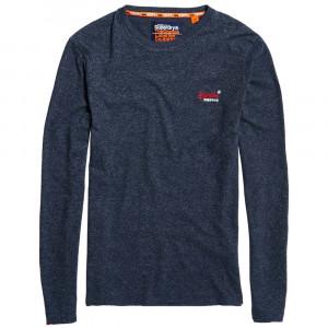 Orange Label Vintage Embroidery T-Shirt Ml Homme