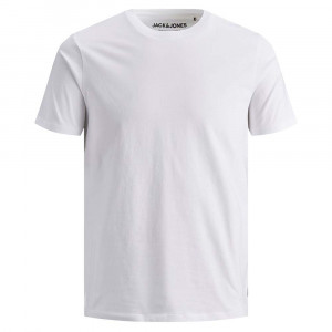 Organic Basic T-Shirt Mc Homme
