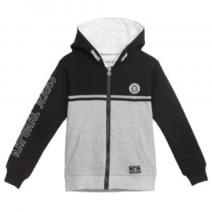 Orie Sweat Zip Garçon