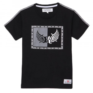 Orke T-Shirt Mc Garçon