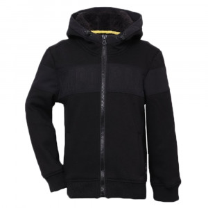Oscar Sweat Zip Garçon