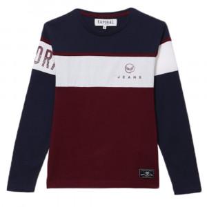 Oury T-Shirt Ml Garçon