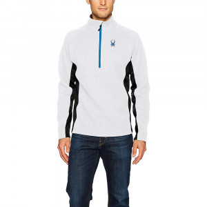 Outbound Half Zip Sweat 1/2 Zip Homme