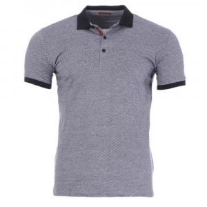 P-Morgan Polo Mc Homme