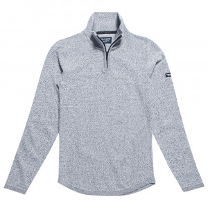 P-Ruller Polaire 1/2 Zip Homme