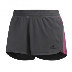 Pacer 3S Knit Short Femme