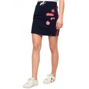 Pacific Mni Skirt Jupe Femme