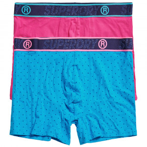 Pack 2 Boxers Homme