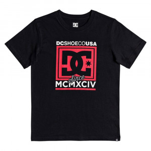 Pantheon Ss Boy T-Shirt Mc Garçon