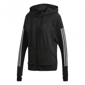 Performance Sweat Zip Cap Femme